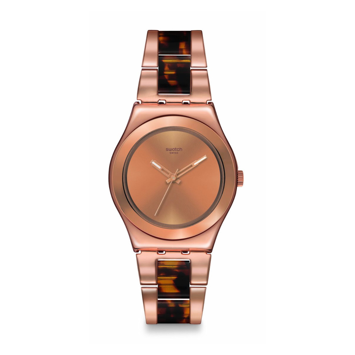 Swatch_YLG128G_Chicdream_Rose_outlet_50%