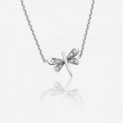 Colgante libélula Tombo de Gold&Roses