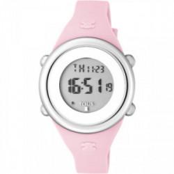 Reloj Tous Soft  SS/rosa