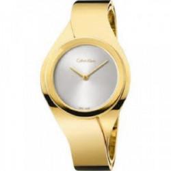 Reloj Calvin Klein Senses