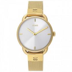 Reloj Tous dorado