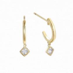 Pendientes Criolla Pretty Jewels Durán