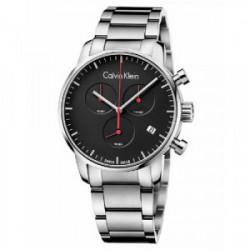 Reloj Calvin Klein City crono