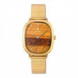 Reloj Tous Heritage Gems Ojo tigre