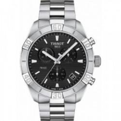 Tissot PR100 chrono negro