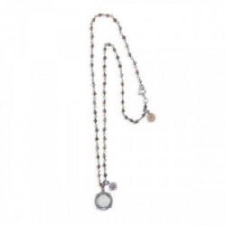 Collar PLATADEPALO - WN084X