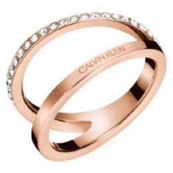 Anillo Calvin Klein Outline