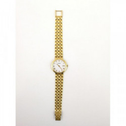 Reloj Tissot Gold 18k
